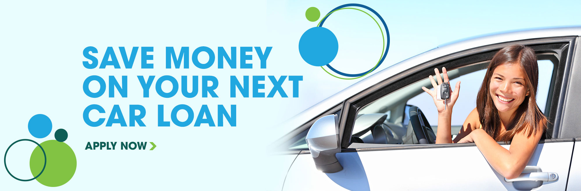 Save Money On Your Next Car Loan. Apply Now!